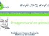 website portret illustratie - www.praktijk-voor-orthopedagogiek-en-passend-onderwijs.nl